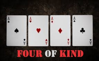 four of kind